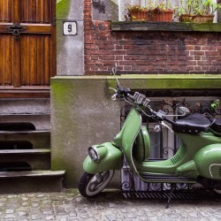 Conseil sur l'entretien de son scooter