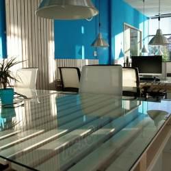 5 astuces déco pour bien équiper une salle de réunion