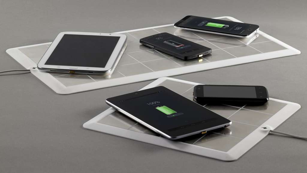 Chargeur sans fil Smartphone Android | Acheter chargeur