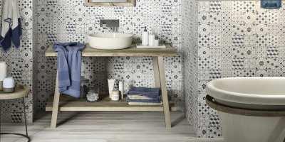 Idées de décoration avec du carrelage mosaïque
