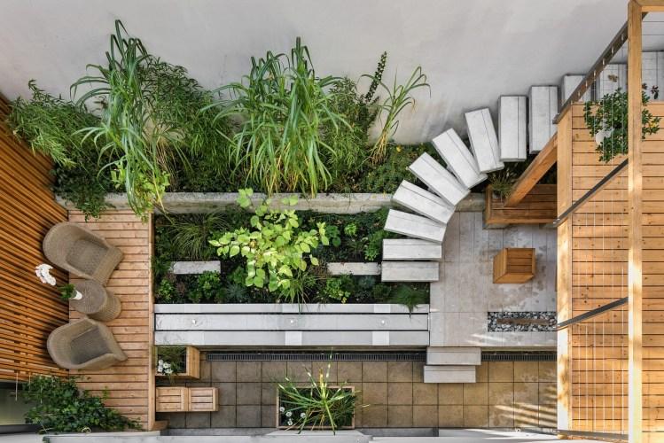 Idées pour décorer votre terrasse