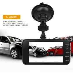 Caméra embarquée pour voiture: 4 modèles à connaître