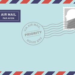Astuce envoyer des courriers sans vous déplacer, c'est possible