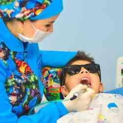 Qu'est-ce que l'odontologie pédiatrique?
