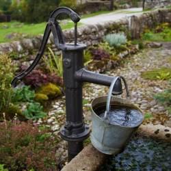 Pompe de relevage pour tous types d'eaux. Comment la choisir ?