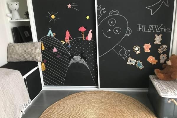 Astuces pour décorer sa maison avec la peinture aimantée