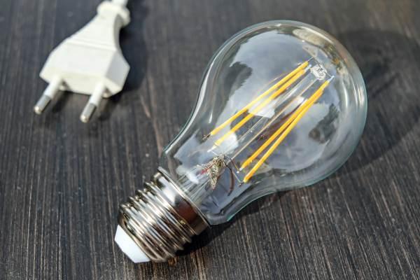comparatif électricité