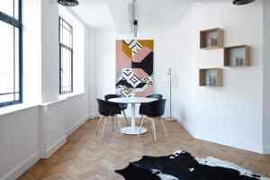 décoration d'intérieure cosy