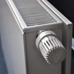 radiateur connecté