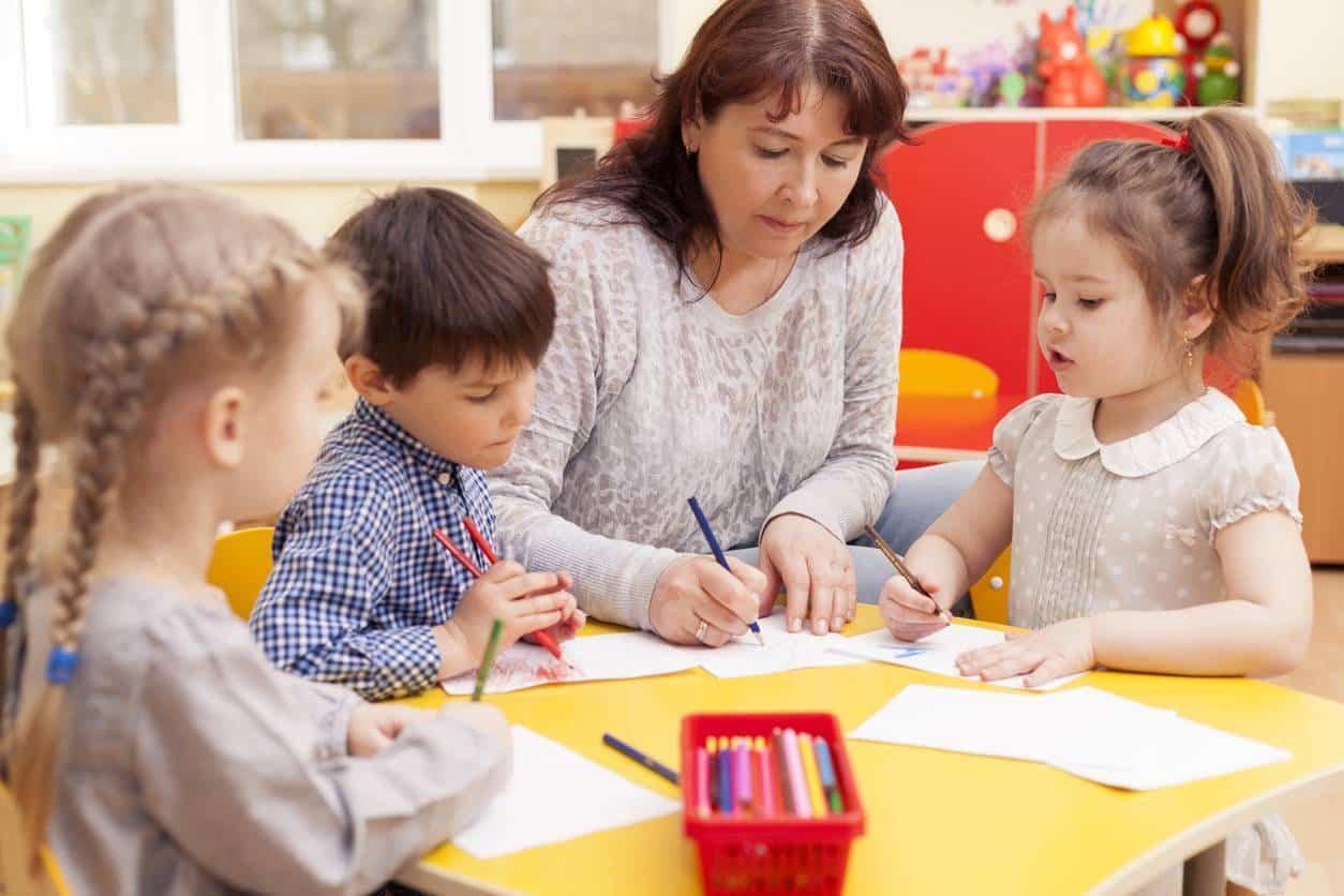les solutions pour garder ses enfants en période de vacances