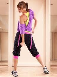 Le Bokwa, la nouvelle forme de Fitness