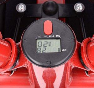 Mini stepper à pression hydraulique partie