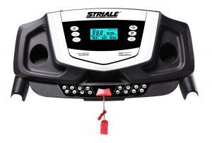 Tapis de course Striale ST-715 face