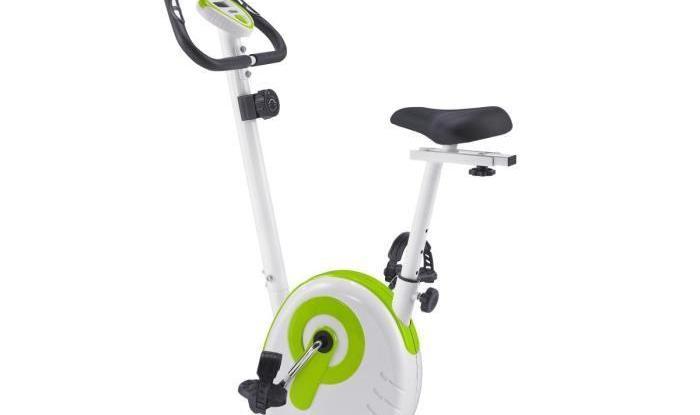 Acheter vélo magnétique pliable David Douillet VX01 XBike