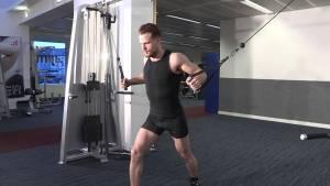 Appareils pour muscler les pectoraux