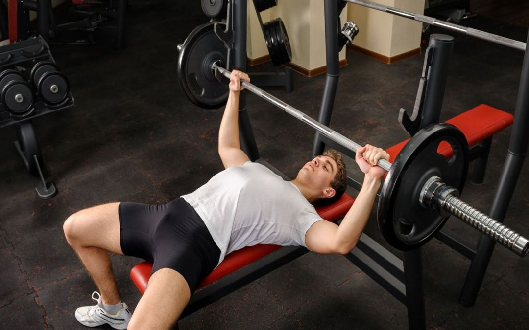 Comment bien utiliser le banc de musculation ?