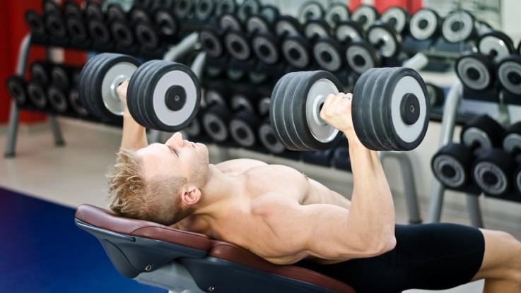 Les meileurs exercices pour muscler ses pectoraux