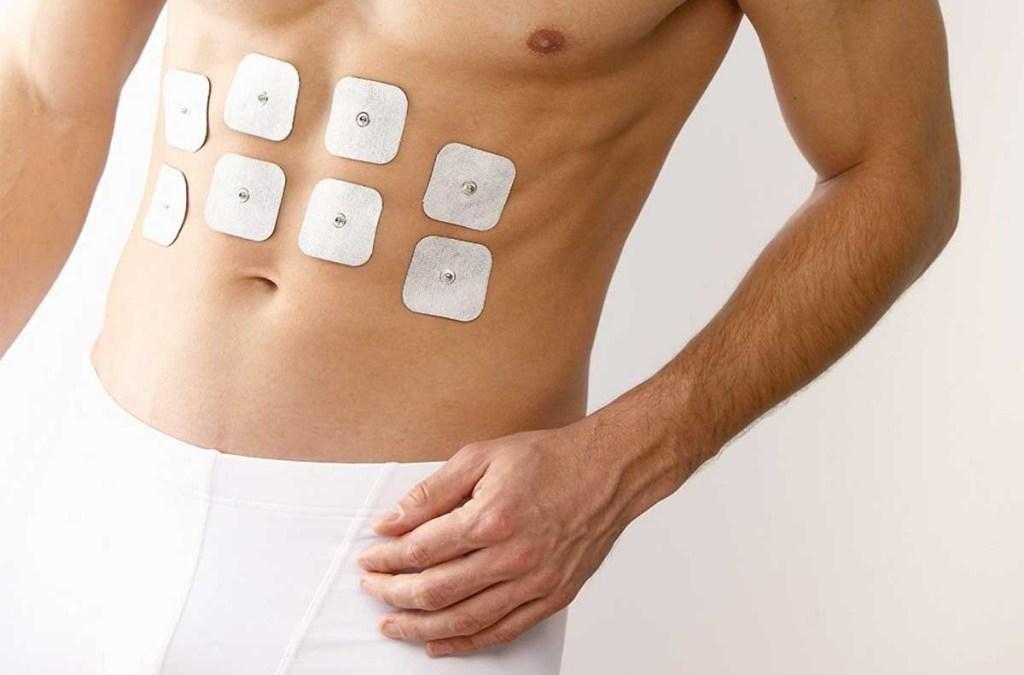 A quoi sert l'électro-stimulation ?