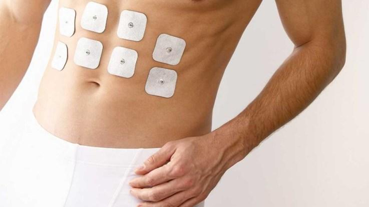 Se muscler avec l'électrostimulation