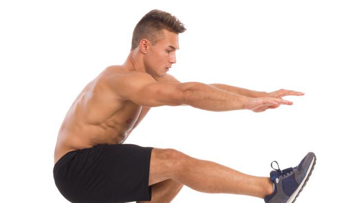 S'entraîner sans appareils de musculation