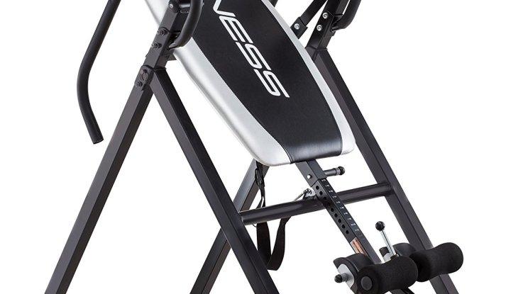 banc inversion jk fitness jk6015