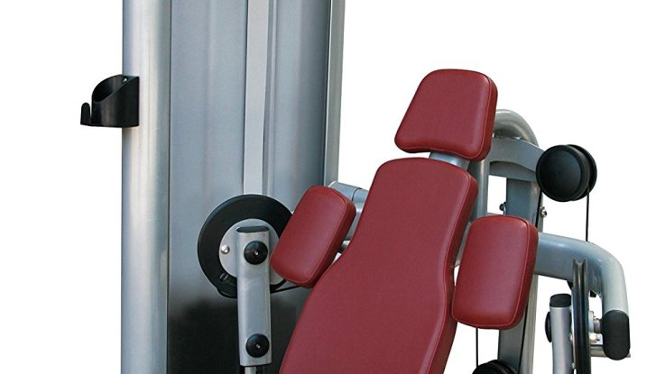 machine biceps grupo contact ax8806
