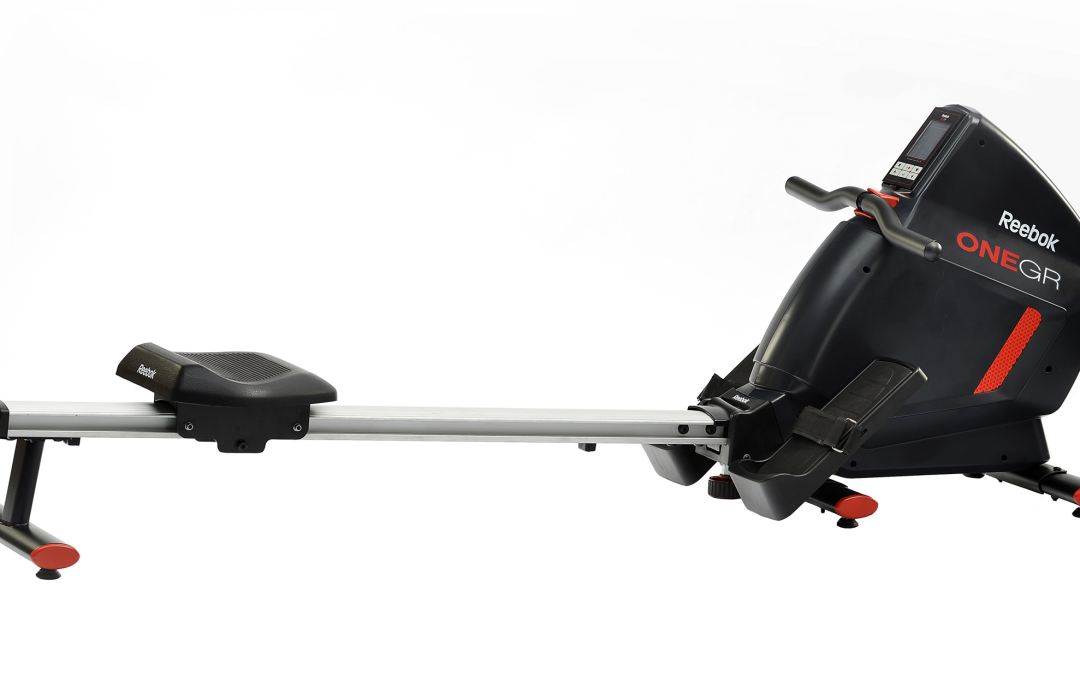 Test du Rameur Reebok Fitness GR Power Rowing