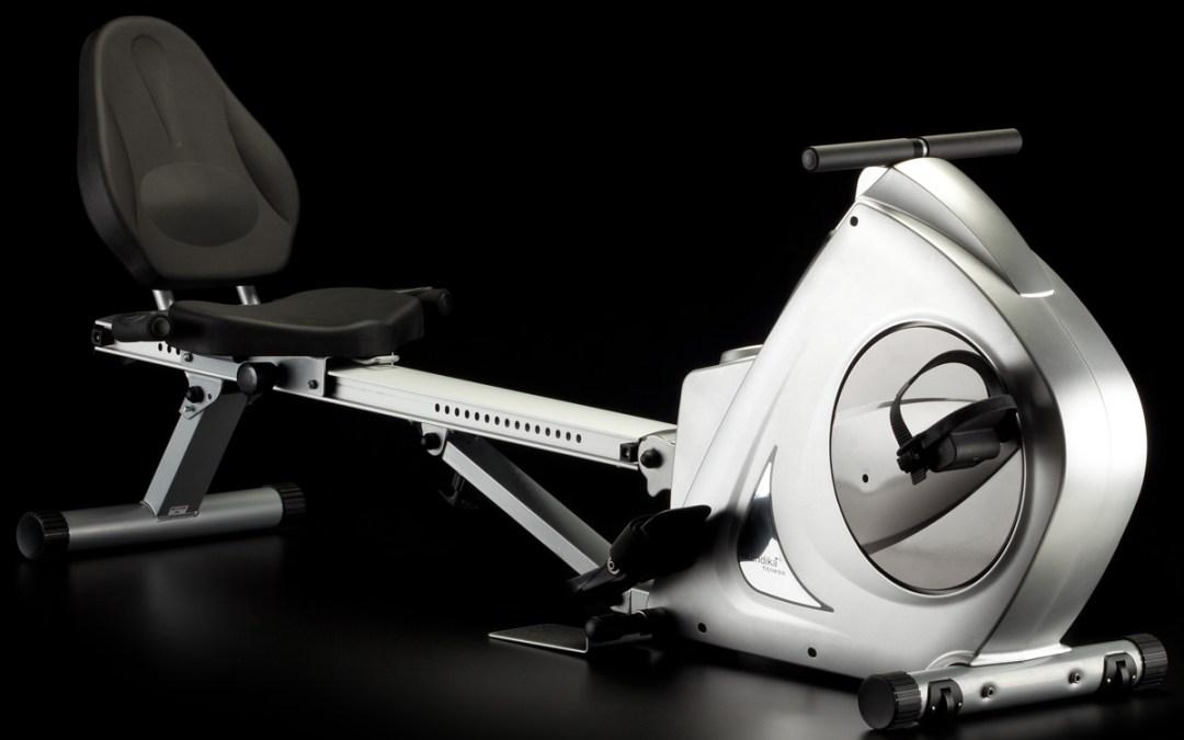 Test du Rameur/Vélo D'Appartement/Musculation Skandika Sf-1040 Appareil 3 en 1