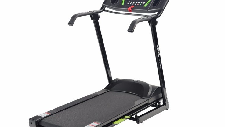tapis course york fitness active 110