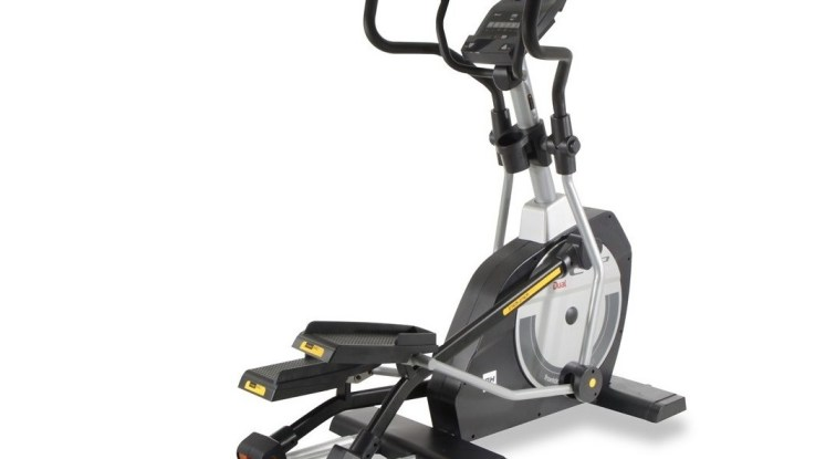 velo appartement bh fitness fdc19 dual wg860n