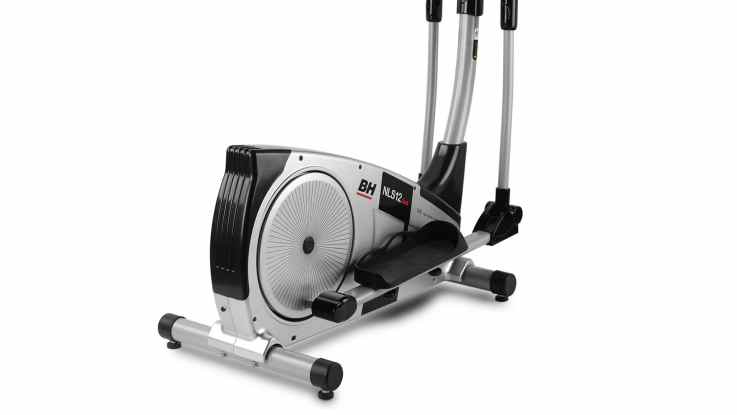 velo elliptique bh fitness nls 12