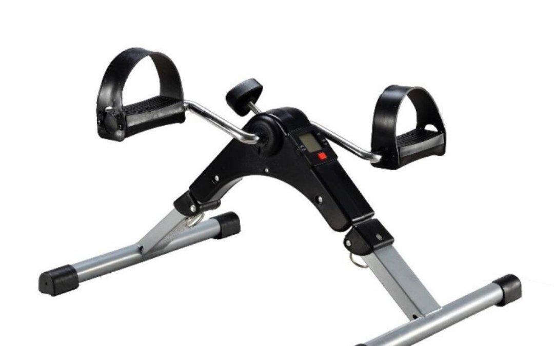 Test de la bicyclette vélo d'équipement d'entraînement de jambe 50 * 41 * 28 cm de Wang