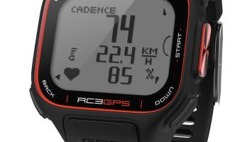 polar rc3 gps sports watch by polar