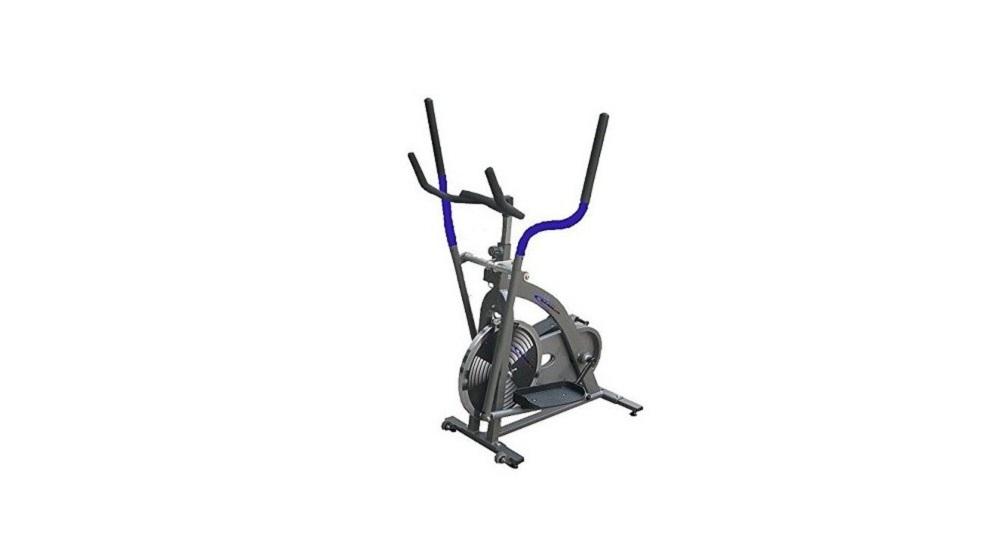 Test du vélo elliptique Indoor vélo d'intérieur de la marque Grupo Contact