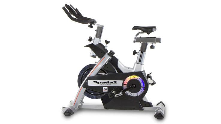 velo spada ll dual wh9355 velo interieur biking bh fitness