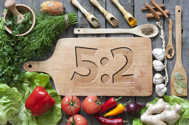 Tout sur le régime 5/2: qu'est-ce que c'est exactement le régime 5/2 et quels sont ses avantages et ses inconvénients?