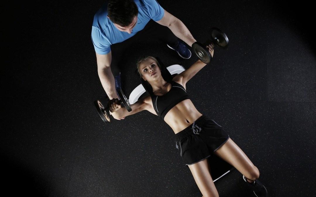 Conseils d'entraînement au poids pour les femmes qui débutent