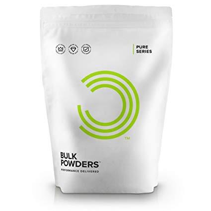Notre avis sur la Whey Bulk Powders : Retour d'experience !
