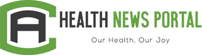 CA Health News Portal