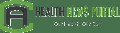 CA Health News Portal