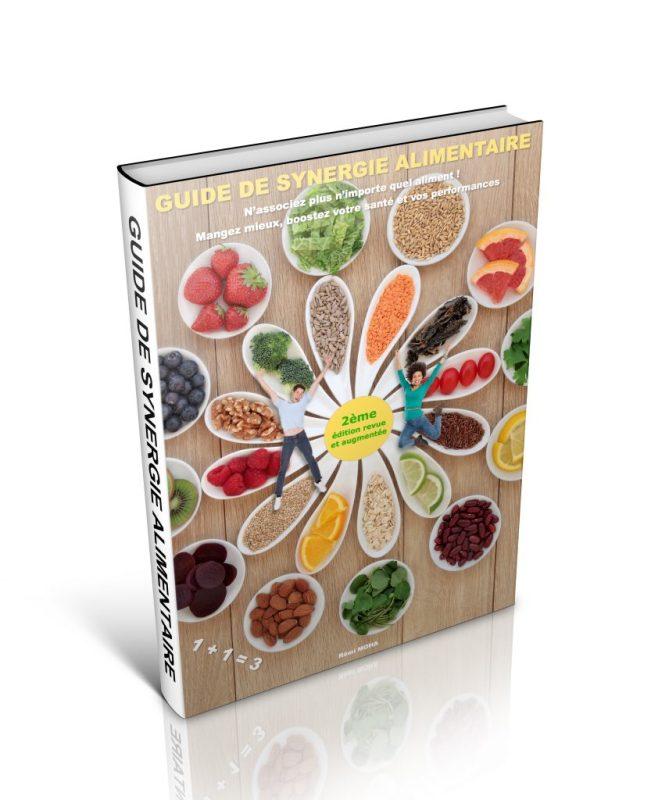 Téléchargez Votre Guide Des Combinaisons Alimentaires