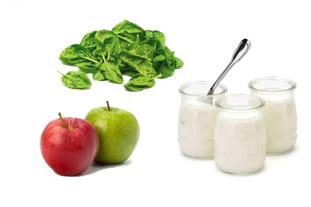 les trois aliments que vous devriez manger tous les jours