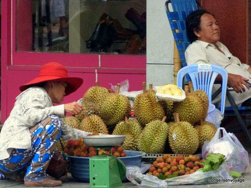 Durian - Vietnam
