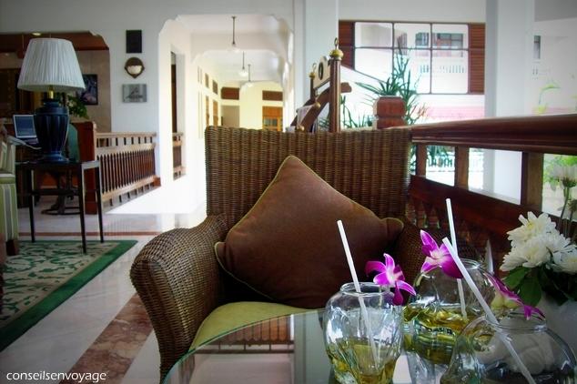Centara Hotel Hua Hin