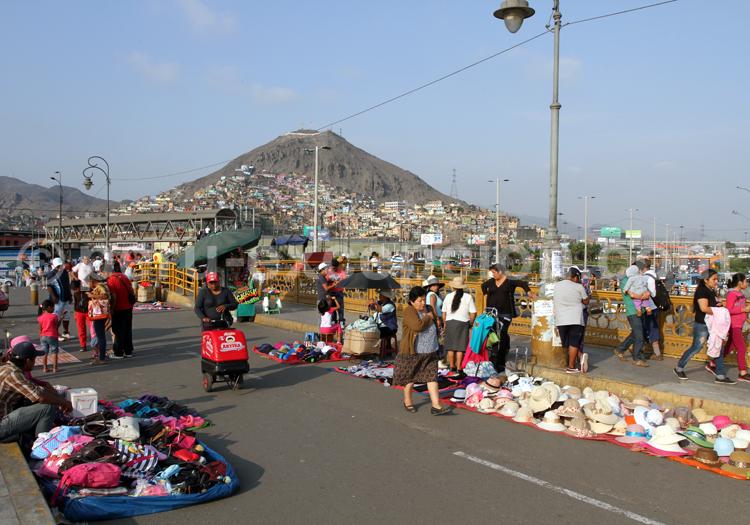 visites Lima