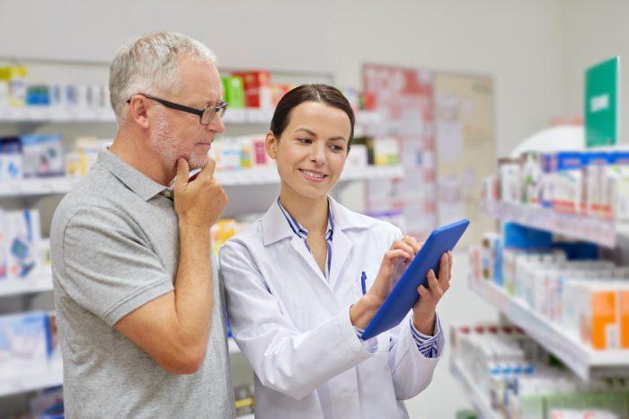 mejorar la asistencia farmaceutica