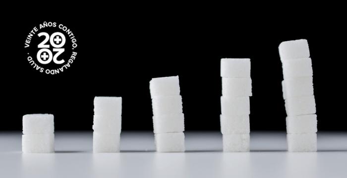 azucar blanco refinado