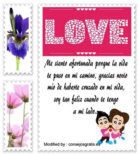 Frases De Agradecimiento Un Amor