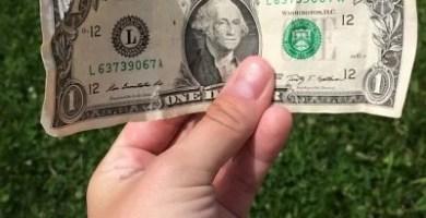 Las creencias sobre el dinero