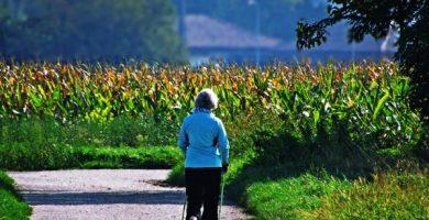 Efectos de un estilo de vida saludable
